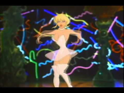 Cool World Trailer 1992