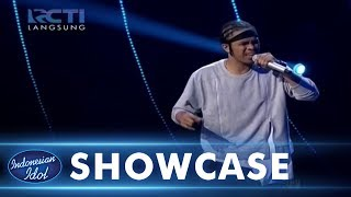 Video KEVIN - CUKUP TAHU (Rizky Febian) - SHOWCASE 2 - Indonesian Idol 2018 MP3, 3GP, MP4, WEBM, AVI, FLV Juni 2018