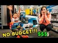 NO BUDGET AT BEST BUY! **EVERY KID'S DREAM** | The Royalty Family