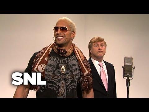NBC Promos - Saturday Night Live