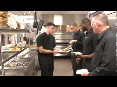 Garlic Restaurant & Bar, Stroudsburg PA
