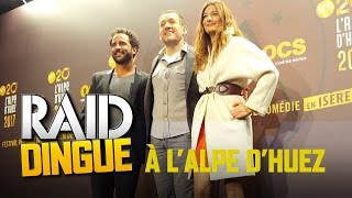 Nonton Raid Dingue à L'Alpe d'Huez Film Subtitle Indonesia Streaming Movie Download