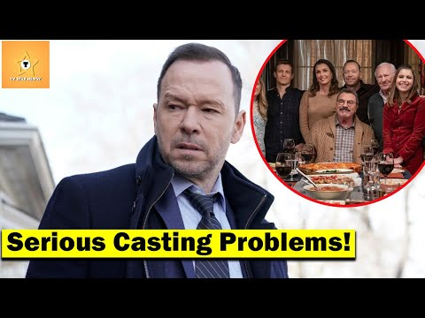 Donnie Wahlberg Reveals Shocking Truth about Blue Bloods Season 11 Casting Problems
