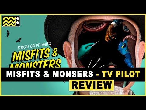 Should I Watch TruTV's Misfits & Monsters? | TV Pilot Reviews