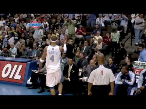 Kenyon Martin block Haddadi and Lionel Hollins shows his distaste for the play vs Memphis Grizzlies. ALL TEAMS ALL JERSEYS ALL SPORTS dld.bz THE BEST PRICE