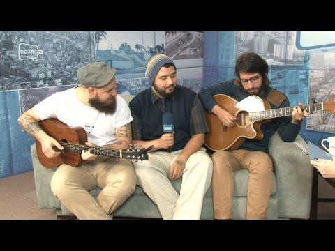 Banda Capela representa a região no Rock in Rio; confira entrevista