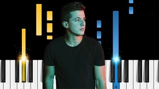 Video Charlie Puth - If You Leave Me Now (feat. Boyz II Men) - Piano Tutorial / Piano Cover MP3, 3GP, MP4, WEBM, AVI, FLV Maret 2018