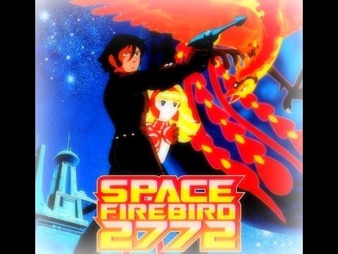 Movie - Space Firebird 2772