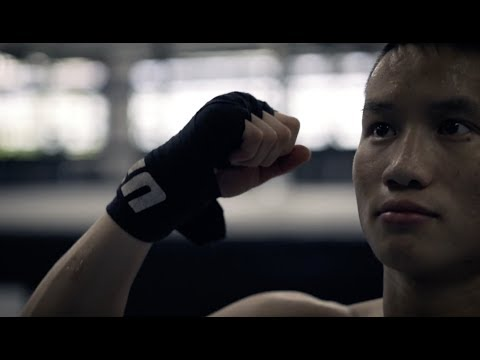 UFC 221: Ben Nguyen Believes His Time Has Come