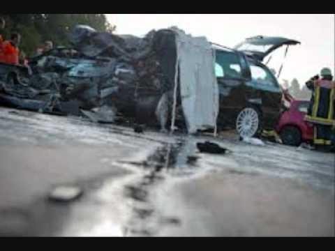 Unfälle wo alle gestorben sind
