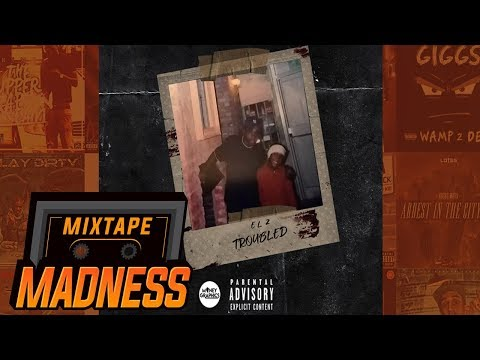 Elz - Troubled | @MixtapeMadness