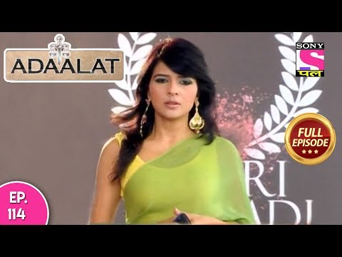 Adaalat - Full Episode 114 - 1st May, 2018