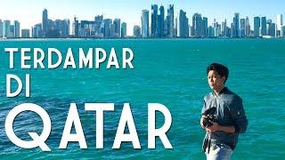 Video TERDAMPAR DI QATAR MP3, 3GP, MP4, WEBM, AVI, FLV Oktober 2017