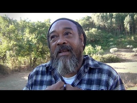Mooji – Remain Open