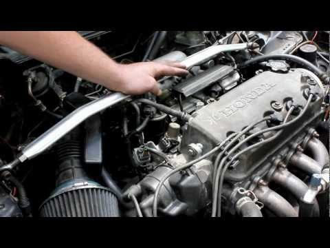 i vtec - Here I show you how to figure out whether or not you have Vtec in your Honda. Here you can access the same online info that I use to work on my own cars: htt...