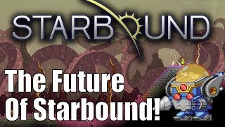 What's up guys! Today I want to hear your opinion of what should be next for Starbound 1.4. Let me know in the comments section below! If you enjoyed don't forget to nail that Like button!Link to Reddit Post: https://www.reddit.com/r/starbound/comments/6h77ju/outside_of_new_features_what_new_content_would/