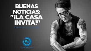Síguenos en nuestras redes: Facebook: https://www.facebook.com/laconversacionencurso/ Twitter: https://twitter.com/lcc_org...