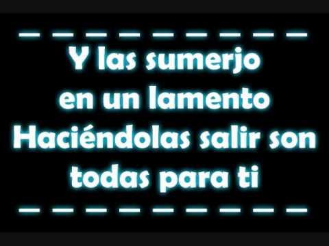 , title : 'En Cambio No - Laura Pausini - Letra'