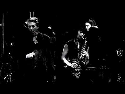 A Wasteland / Windswept (Live)