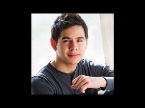 David Archuleta - She's Not You (with lyrics and download link) NEW 2010!!