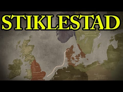 Video The Battle of Stiklestad 1030 AD download in MP3, 3GP, MP4, WEBM, AVI, FLV January 2017