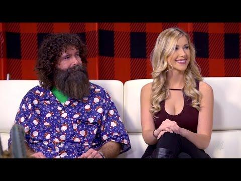 WWE Network sneak peek: Holy Foley First Look: Final 5