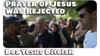 Video Pojok Pembicara: 08-07-18 Doa Yesus Ditolak MP3, 3GP, MP4, WEBM, AVI, FLV November 2018