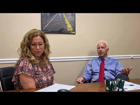 Off The Record: TRR Workers' Comp Independent Contractor video thumbnail