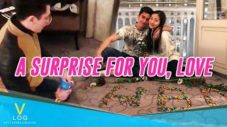 Video A SURPRISE FOR YOU LOVE MP3, 3GP, MP4, WEBM, AVI, FLV April 2019