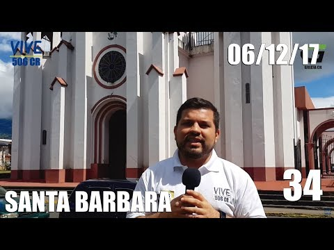 Revista Vive 506 CR - 06/12/17 - Santa Bárbara, Heredia
