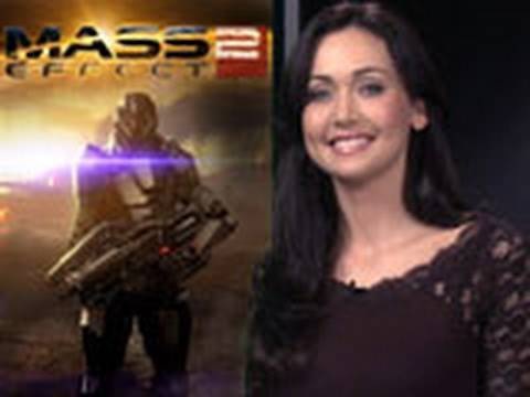 preview-IGN Daily Fix, 12-10: Dead Space 2, & Mass Effect 2 News (IGN)