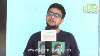 Music Director K at Kallapadam Movie Team Interview