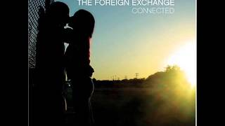 Foreign Exchange   Nic's Groove