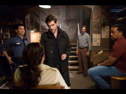 Grimm Season 5 Episode 1 Review & After Show | AfterBuzz TV
