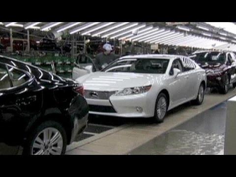 Ιαπωνία: συνεχίζει να εκτυπώνει γεν – economy