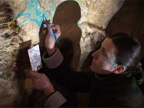 lascaux caves - It may be cave art, but it takes high-tech expertise to bring the paintings of France's Lascaux caves to life again. Artists are rushing to complete a new re...
