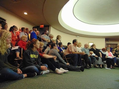 Residents support $1.2M Thumb Rum & Brew project in downtown Caro (10.3.16)
