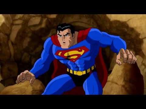 comiquita - Película: Superman y Batman