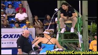 Download Video Drama In Women Tennis Compilation Part 1 MP3 3GP MP4