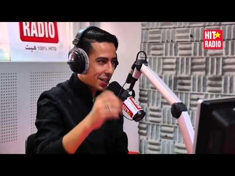 Faycal Azizi avec les auditeurs HIT RADIO dans le Morning de Momo - 09/09/15