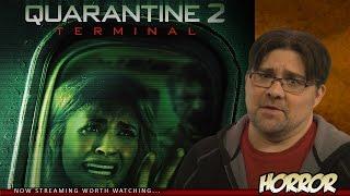 Nonton Quarantine 2  Terminal   Movie Review  2011  Film Subtitle Indonesia Streaming Movie Download