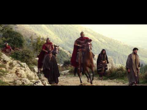 The Young Messiah (TV Spot)