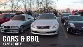 VIDEO: Cars & BBQ (March 15) presented by From City To Circuit