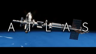 Video ATLAS | Sci-Fi Short Film MP3, 3GP, MP4, WEBM, AVI, FLV November 2017