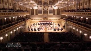 Kreuzchor - Konzert in Berlin