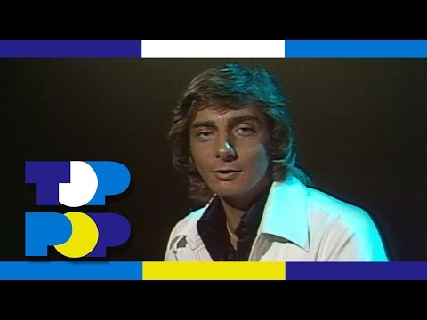 Barry Manilow: Mandy (live at TopPop)