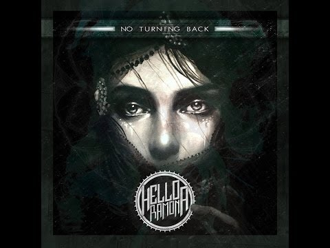 HELLO RAMONA - No Turning Back OFFICIAL LYRIC VIDEO