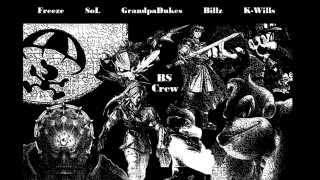 BS Crew Player Showcase: GrandpaDukes (Combo Video)