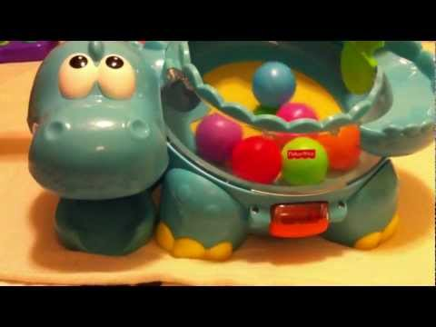 Video of Baby Toy Store