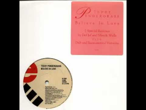 Believe in Love (Phatt Phili mix)